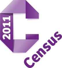 ONS 2011 Census logo