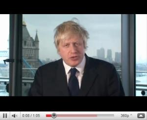 Mayor of London Census video
