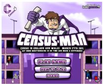 Census man image