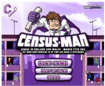 Census man image