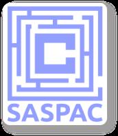 saspac logo