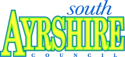 South Aryshire Council